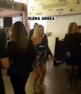 Scăpată de puscarie  și  cu milioane de Euro din șpăgi,  Udrea danseaza pe manele
