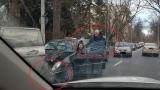 www.ziarulatak.ro Sorin Ovidiu Bălan, grav  accident rutier!