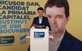 www.ziarulatak.ro Nicușor Dan contre cu Rareș Bogdan! Informația cu care aruncă-n aer PNL