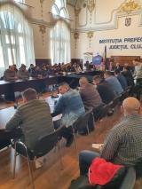 Partidei Romilor Pro-Europa Cluj Organizatia de Tineret  Ce își propun politicienii romi