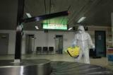 Marturia unui jurnalist venit din Lombardia Carantina de pe aeroportul Otopeni ,bataie de joc si minciuna ordinara