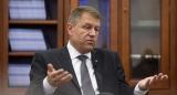 Klaus Iohannis enervat când a fost întrebat de candidatura primarilor Chirica și Cherecheș din partea PNL