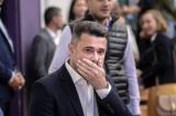 Daniel Florea primarul sectorului 5 le-a oferit profesorilor pixuri (posibil fake)Montegrappa, de 130 de euro bucata . Cadourile edilului sunt la vanzare pe OLX