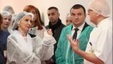 Sorina Pintea, reținută de procurorii DNA pentru o mită de 30.000 de euro