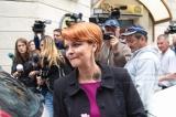 Judecătoarea care a trimis DNA acasă, în dosarul Olguței Vasilescu, eliberată din funcție. Iohannis a semnat