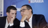 """www.ziarulatak.ro Spalat este ca si nou. O alta """"CURVA"""" politica, Daniel Constantin și-a anunțat demisia din Pro România și nu exclude să treacă la PNL"""
