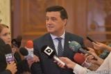 Niculae Bădălău anunță că se va  construi un mega-aeroport privat și secret la Giurgiu