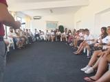 """Organizatia de tineret - Partida Romilor """"Pro-Europa"""" Comunicat de presa"""