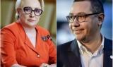 V. Ponta: Am primit sute de mesaje pe telefon de la PSD-işti