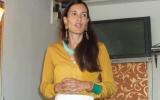 Madam Clotilde Armand  candidează  la Primăria Sectorului 1