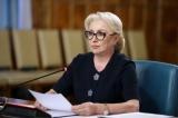 Oferta Vioricăi Dăncilă la prezidențiale: 10 măsuri pe care le va lua dacă o să câștige alegerile