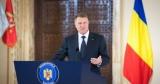 Klaus Iohannis, mesaj : Miza alegerilor prezidențiale este foarte mare, o Românie fără PSD