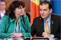 """Anisie, îi dă limbi în dos lui Iohannis şi îl atacă pe Orban: """"Noi toţi îi datorăm lui Klaus Iohannis cine suntem azi"""""""