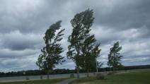 Cod galben de vânt puternic în toată țara