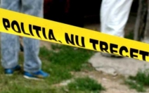 Crimă în Olt: și-a UCIS fratele cu 10 lovituri de cuțit