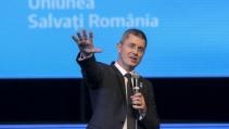 """Explicația lui Dan Barna, după numirea lui Dacian Cioloș ca """"om al sistemului"""": """"Să spunem că a fost un ping-pong"""""""