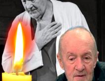 Gloria Gaitan  dezvaluiri  despre cum a murit marele actor