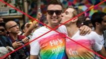Kaufland face promovare (homo)sexuală și porno agresivă