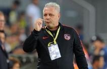 """Marius Șumudică: """"Cei care vor intra în teren trebuie să demonstreze că CFR este CFR!"""""""