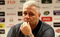Marius Șumudică și președintele clubului CFR Cluj au fost DEMIȘI