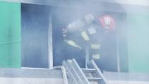 Nouă persoane declarate moarte în incendiul devastator de la Spitalul de Boli Infecțioase Constanța