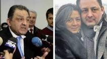 Oana Mizil, bătută de Marian Vanghelie. Fostul deputat PSD a ajuns la spital cu ochiul umflat