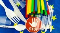 Produsele de unică folosinţă din plastic dispar de pe rafturile din  România