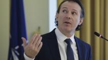 România ar putea rămâne fără fondurile de la UE şi tot din cauza Pe Se De ne zice Câţu