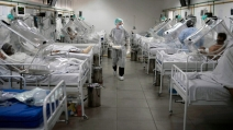 Semnal de alarmă după ce infectările cresc alarmant. Se cere suplimentarea paturilor la ATI