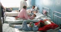 """Spitale de pediatrie pline de copii infectați cu SARS-CoV-2: """"Ne gândim pe cine internăm primul!"""""""