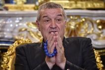 """""""Spovedania"""" lui Gigi Becali, după ce nu se mai ocupă de echipa FCSB"""