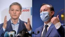 """USR PLUS îl acuză pe Cioloș  că duce partidul spre dezastru  :""""El stă la Bruxelles și n-are treabă cu realitatea de aici"""""""