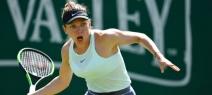Simona Halep a fost eliminată în sferturile de finală ale turneului de la Eastbourne