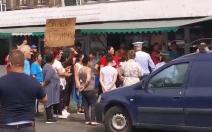 Primarului sectorului 5 ,Daniel Florea:  Piața de Flori Coșbuc se demolează