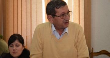 A murit Virgil Pohoață, președintele Partidei Romilor Pro Europa Suceava