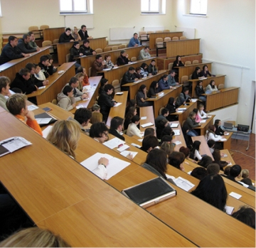 Cum vor avea loc cursurile universitare în noul an