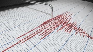 Cutremur de mare adâncime în zona seismică Vrancea