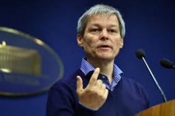 Dacian Cioloș, i-a invitat pe liderii PNL, UDMR și ai minorităților naționale la discuții pentru formarea unui nou guvern