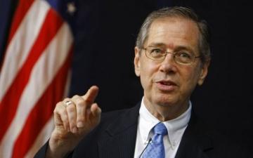 Fostul ambasador, Mark Gitenstein revine după ce Joe Biden l-a numit ambasador la UE