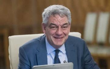 Mihai Tudose își bate joc de Călin Popescu Tăriceanu