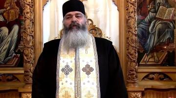 Părintele Calistrat Chifan:  COVID-19 intră în Biserică, dar nu intră în secțiile de vot?