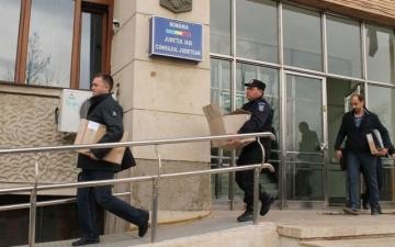 Percheziții DNA la CJ Iași. Verificări  în biroul președintelui Costel Alexe pentru verificarea unor concursuri de angajare