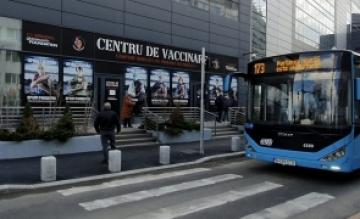 Primăria Sectorului 4 a deschis cel de-al treilea centru de vaccinare împotriva COVID-19