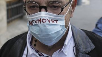 Primarul sectorului 4 Daniel Băluţă, reaudiat ca martor în  dosarul Colectiv