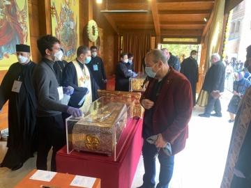 Primarul sectorului 5 Cristian Popescu Piedone, mesaj emoţionant înainte de Paşte