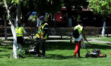 Totul Verde. – Tot  pentru curățenia sectorului 4