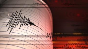 Val de cutremure în România. Două cutremure în interval de 7 ore