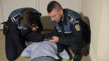 CCR: Legea care dă puteri sporite polițiștilor este constituțională