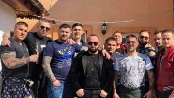 www.atak.ro Cum și-au împărțit țara  Cordunenii și clanurile mafiote din Vest. Dezvăluiri după o anchetă DIICOT