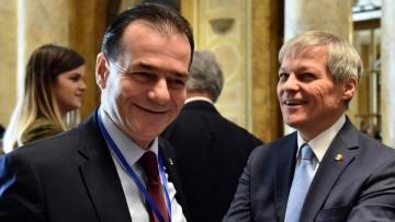www.ziarulatak.ro Cioloș  se baga in seama cu Orban
